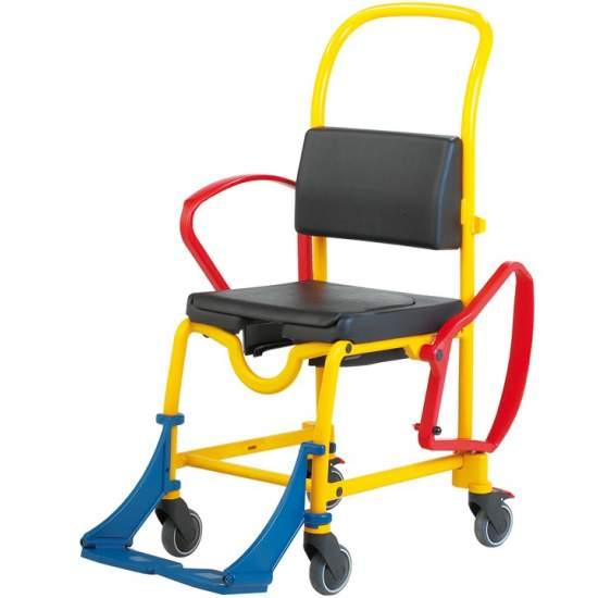 Seggiolino per bambini REBOTEC AD801 - Infatil sedia REBOTEC
