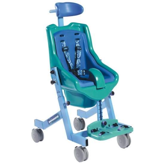 AD815 Sanichair chaise berçante - Rocking chair Sanichair