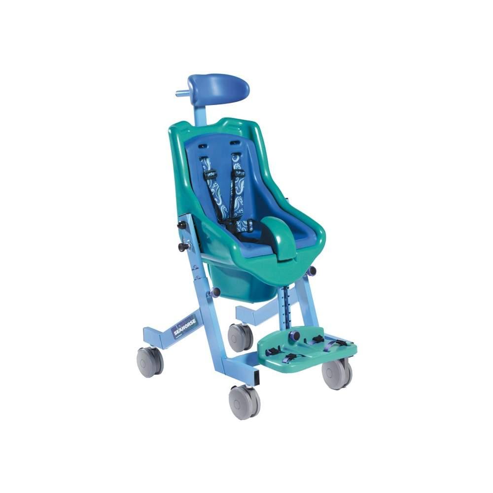 Silla basculante Sanichair AD815 - Rocking chair Sanichair
