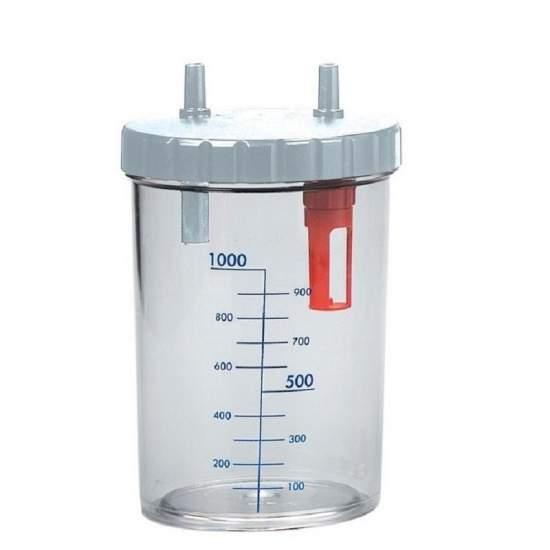 Frasco de 1 litro para los aspiradores eyd21534-eyd21535. - Frasco de 1 litro para los aspiradores eyd21534-eyd21535.