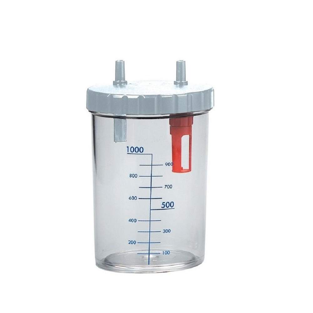Bouteille de 1 litre pour le vide-eyd21534 eyd21535.