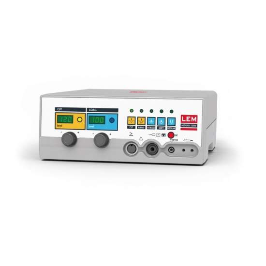 Digital for monopolar / bipolar electrosurgical 160w surgery. - Digital for monopolar / bipolar electrosurgical 160w surgery.