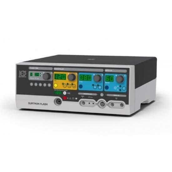 Eletrocautério monopolar para a cirurgia / bipolar.corte puro 120w corte
