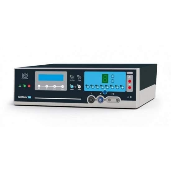 Electrosurgical para ressecção hepática sem sangramento.
