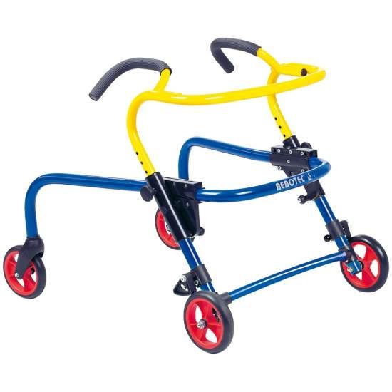 Caminador Rollator infantil Pluto AD248 - Child Walker Pluto rolator