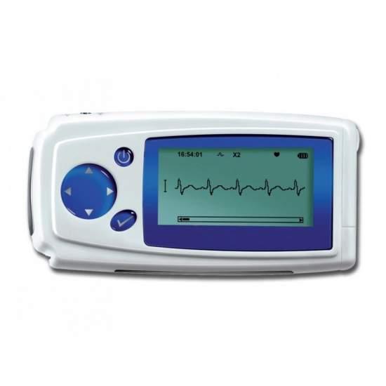 Electrocardiografo diseñado para medicos generales o de uso domestico. - Electrocardiografo diseñado para medicos generales o de uso domestico.