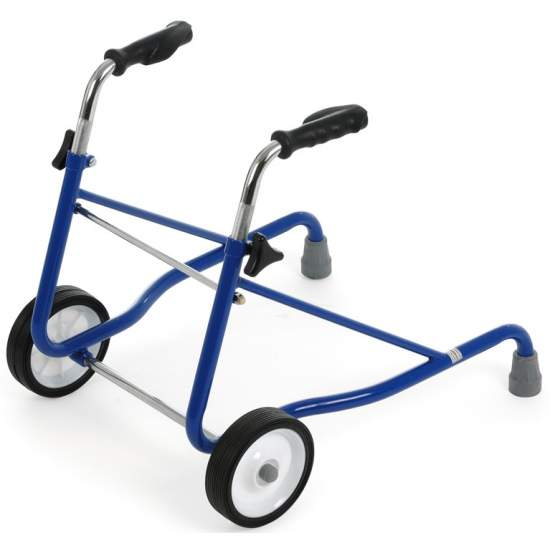 Caminador Infantil azul AD246 - Child Walker Blue AD246