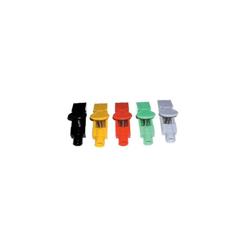 Adaptateur clip / kit de timbre (Seal) (Seal)