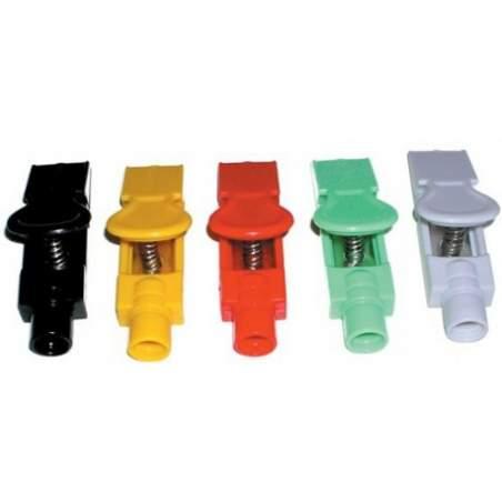 Adaptador clip / kit de selo (selo) (Seal)
