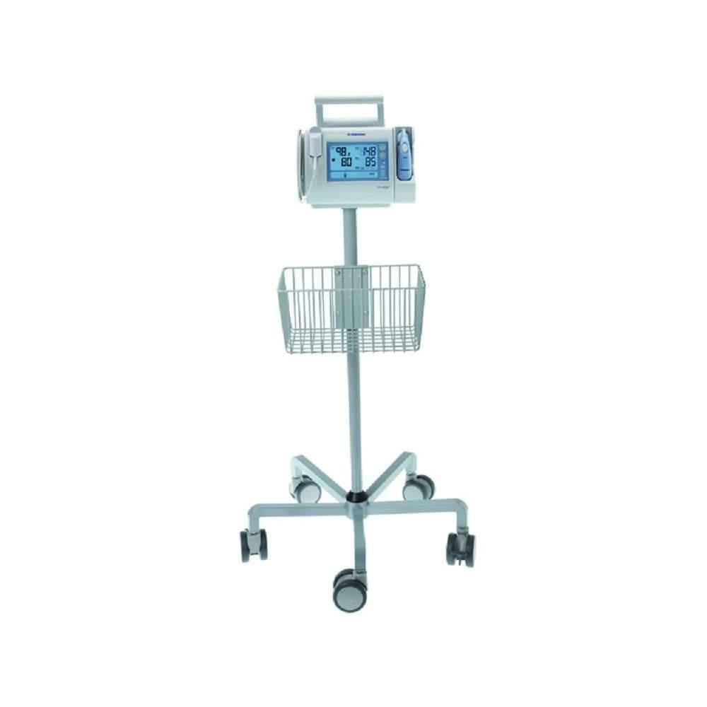 Pie movil para monitor ri-vital.12660. - Pie movil para monitor ri-vital.12660.