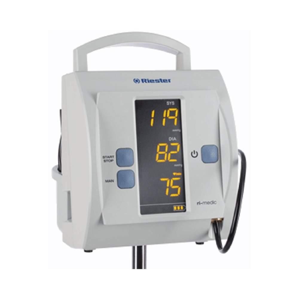 Surveiller la pression artérielle pour l'utilisation clinique permanent