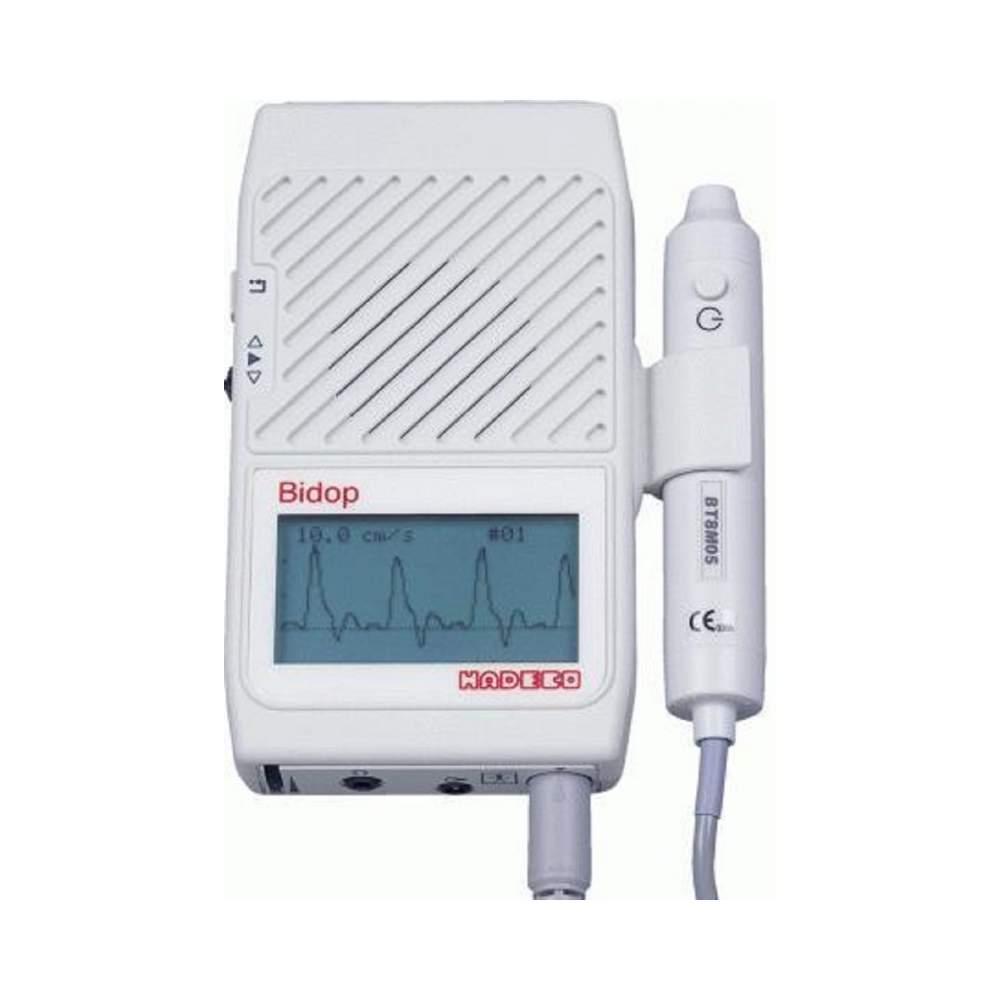 Doppler vascular bidireccional con pantalla lcd. - Doppler vascular bidireccional con pantalla lcd.