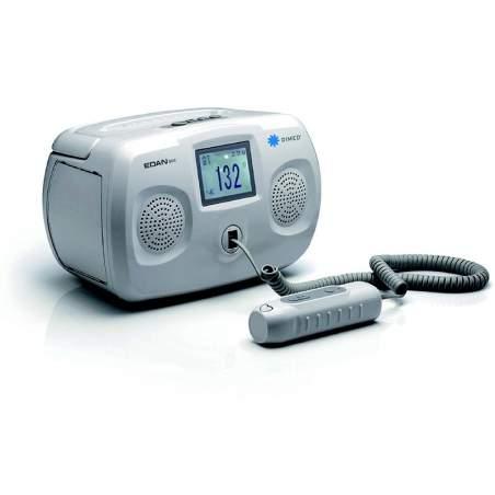 Doppler portable batterie de 2 MHz de sonde à ultrasons.