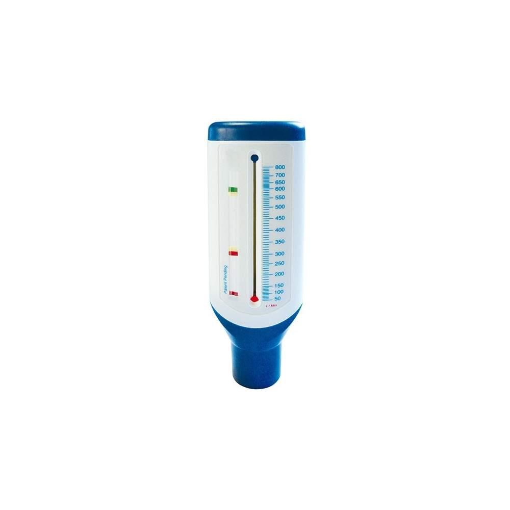 Adulti picco di flusso espiratorio misuratore di portata.