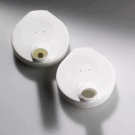 Ergonomique H5725 de verre
