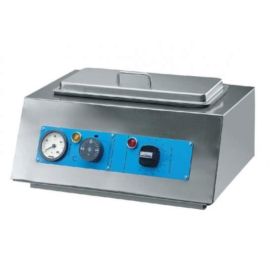 Sterilizzatore ad aria calda. Capacità 3 litri. 270W.