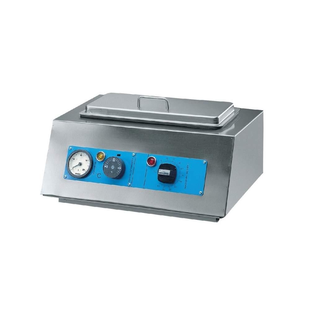 Esterilizador de ar quente. Capacidade de 3 litros. 270W.