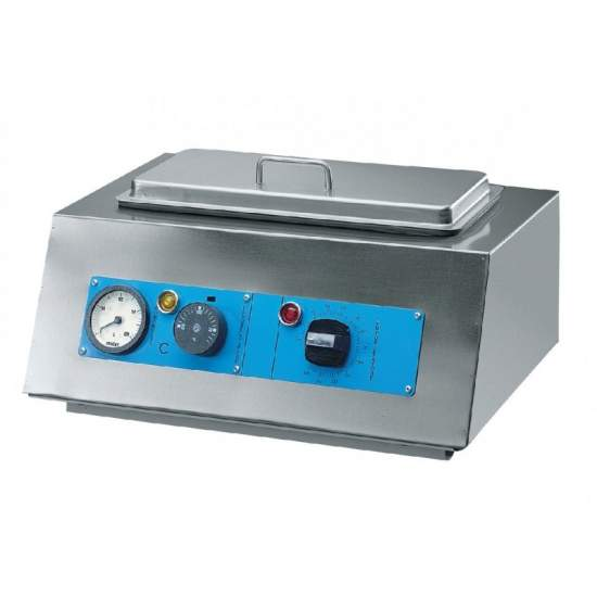 Sterilizzatore ad aria calda. 5 litri. 320W