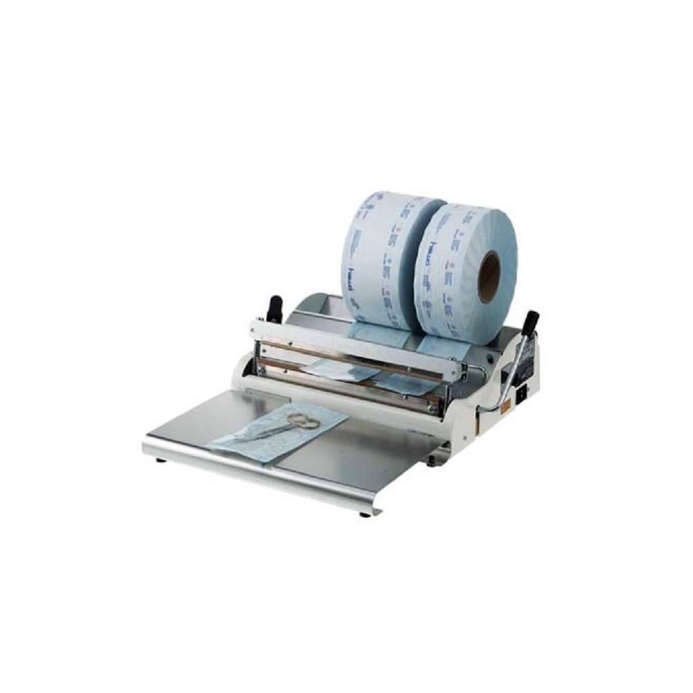 Eyd20777 front tray sealer, to make the instruments. - Eyd20777 front tray sealer, to make the instruments.