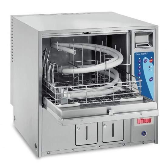 Lavadora termo desinfectadora lava50 marca tuttnauer - Lavadora termo desinfectadora lava50 marca tuttnauer