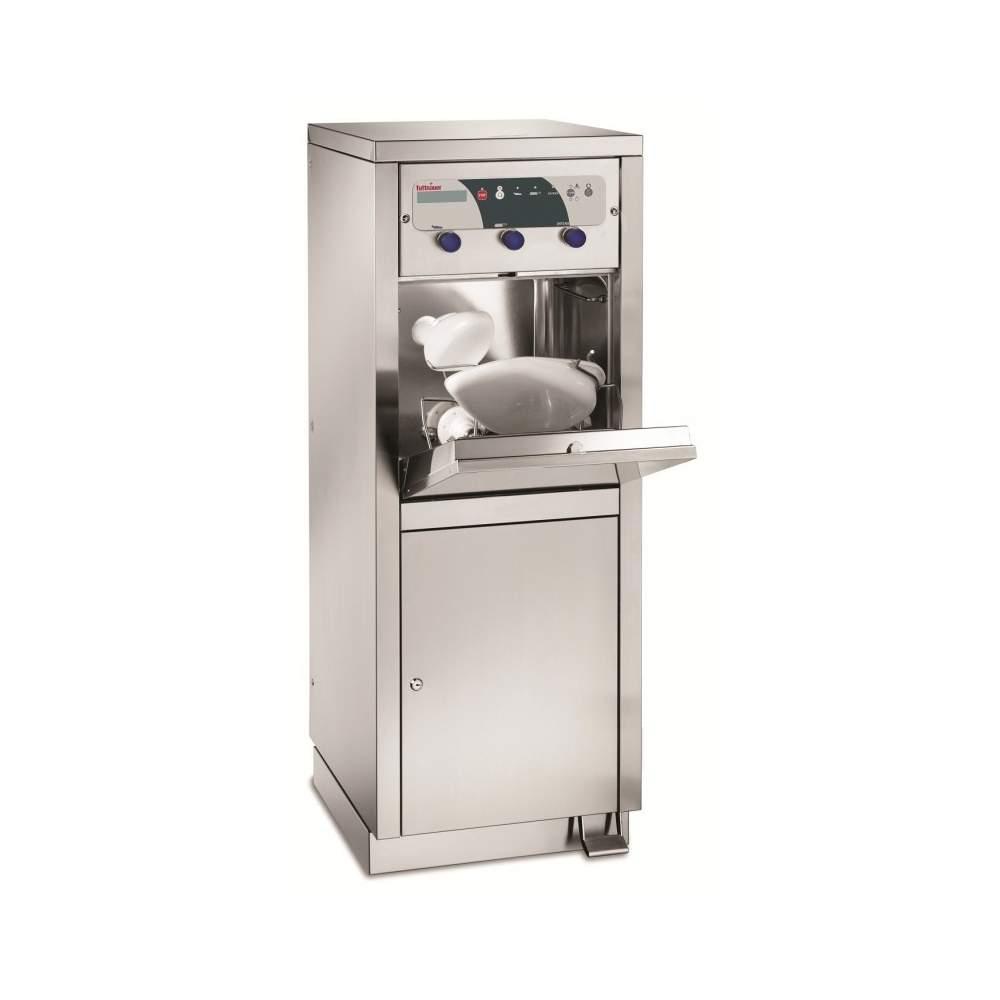 Marca Lava revo cunhas 100 Tuttnauer uma máquina de lavar comadre e mictórios