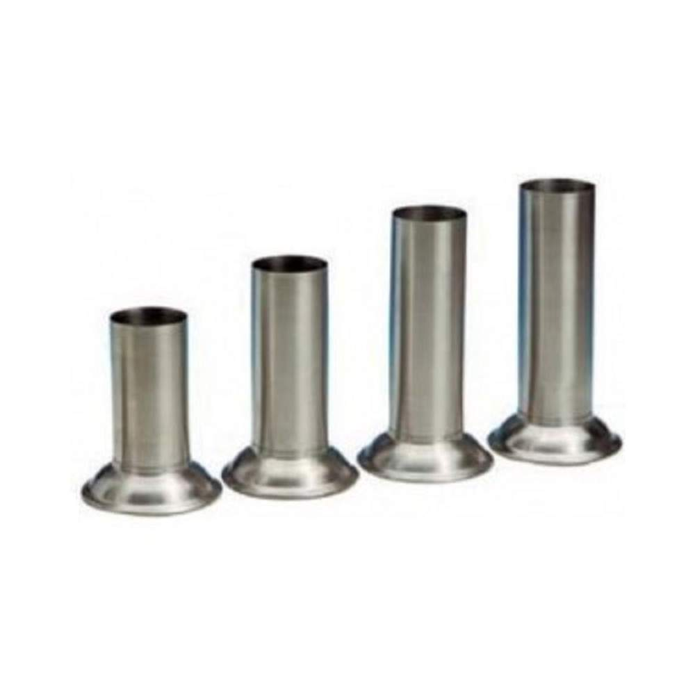 Cubeta ac/inox. 18/10 para instrumental-termometros. 33 x 80 mm - Cubeta ac/inox. 18/10 para instrumental-termometros. 33 x 80 mm