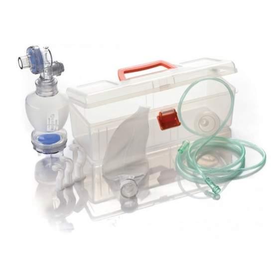 KIT resuscitator NEONATO - KIT resuscitator NEONATO