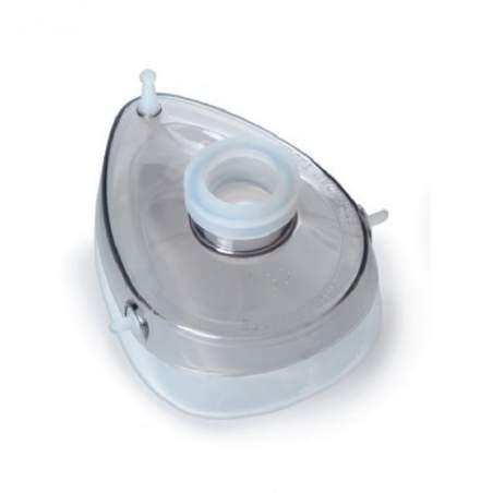 SILICONE Masque de réanimation autoclavable. 4 Taille