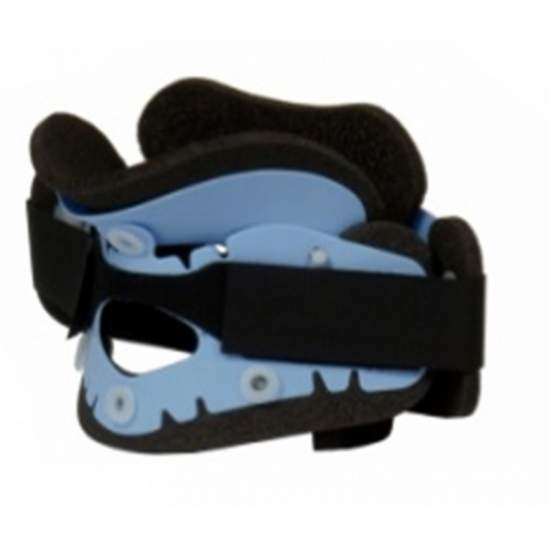 CERVICAL COLLAR EMERGENCY 1 Piece