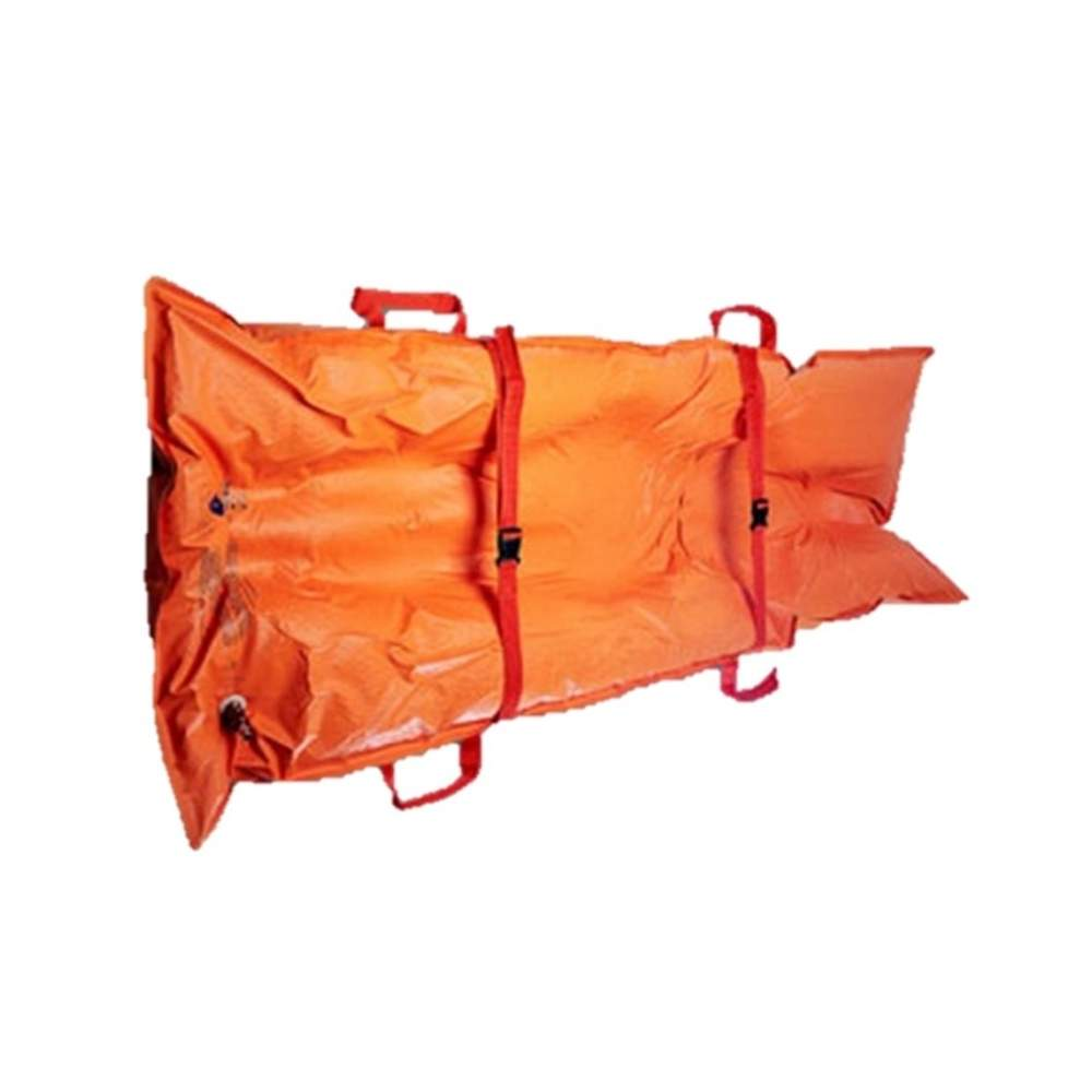 ADULTS vacuum mattress. CM.PESO 8.10 200 X 95 KG.