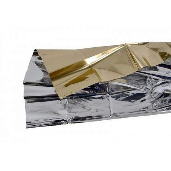 GOLD THERMIQUE MANTA / ARGENT