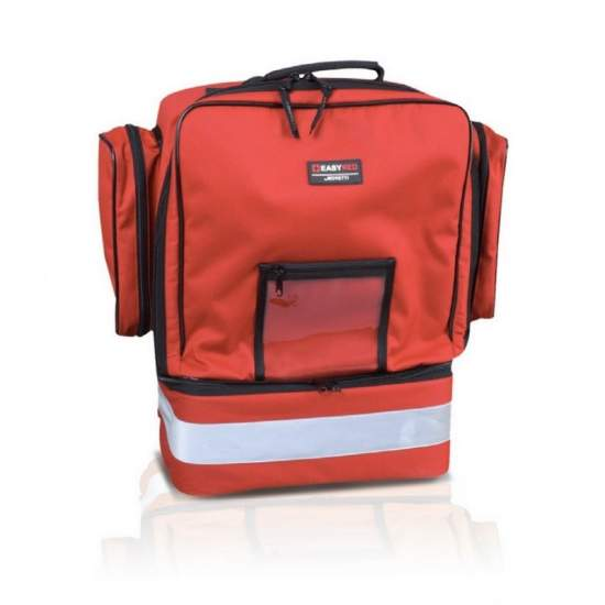 Emergency backpack - Emergency backpack
