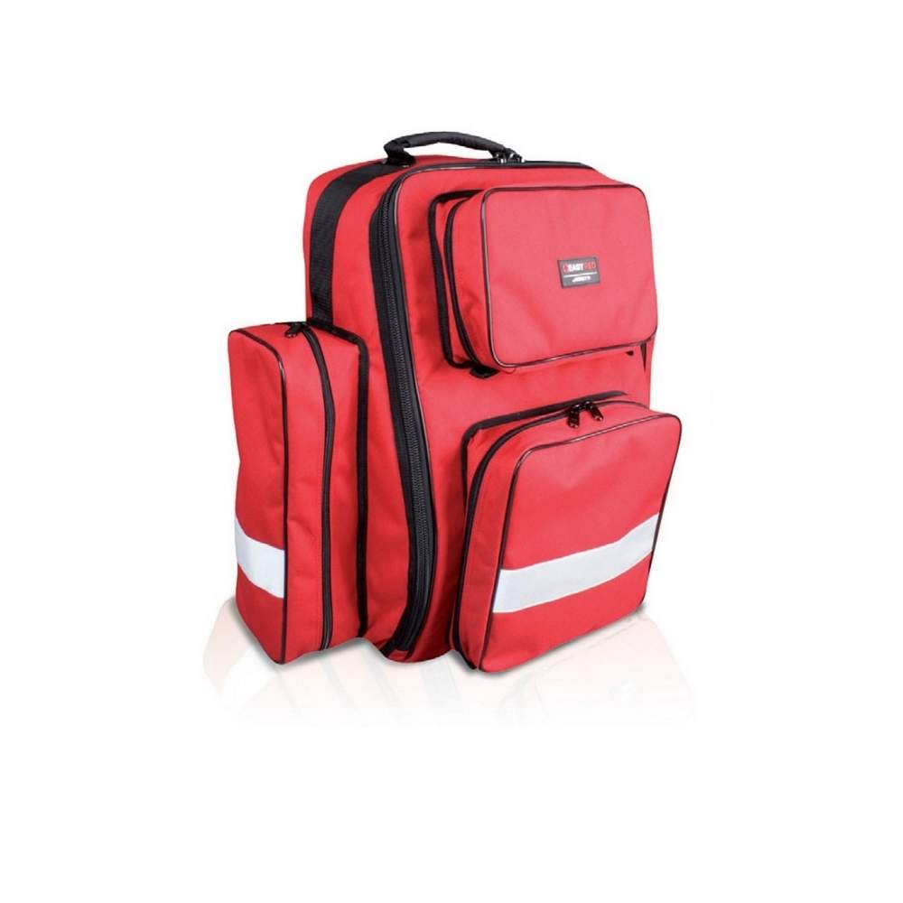 Emergency backpack