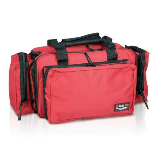 EMERGENCY BAG TRAUMATOLOGIA - EMERGENCY BAG TRAUMATOLOGIA