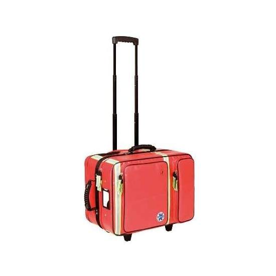Trole CASE. Empty. PESO: 6,72 kg