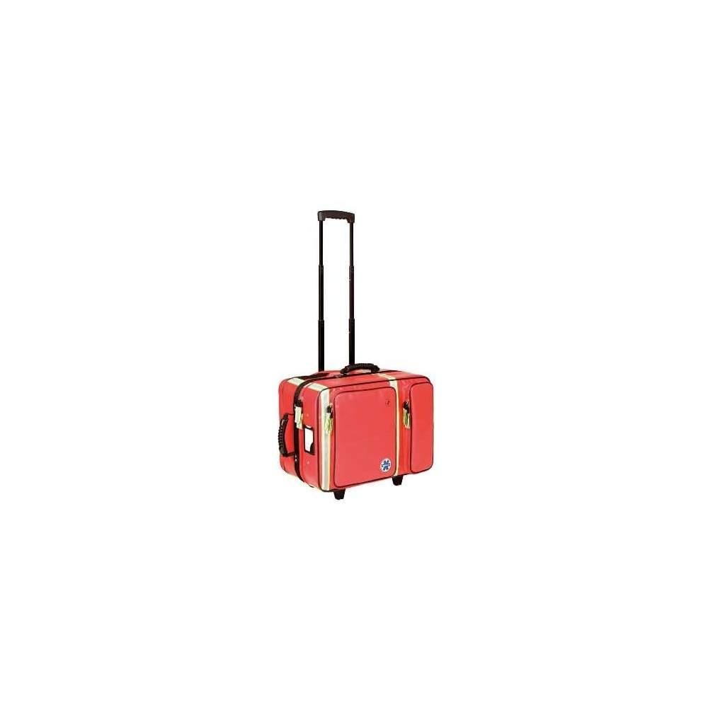 CASE trolley. EMPTY . WEIGHT: 6.72 Kg