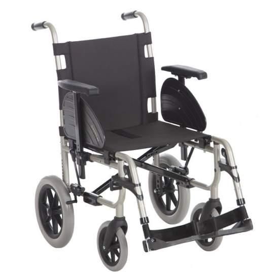 300mm roues en aluminium fauteuil roulant Gades GAP