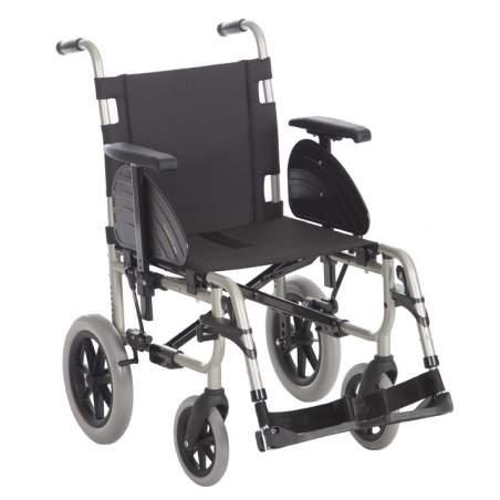 Sedia a rotelle Gades GAP cerchi in alluminio 300 millimetri