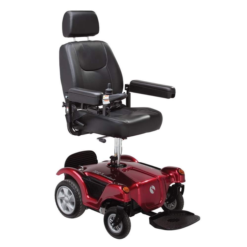 Silla de ruedas r400 el ctrica - Precios sillas de ruedas electricas ...
