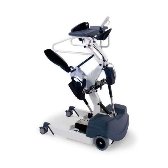 Stander Struzzo - Struzzo stander.