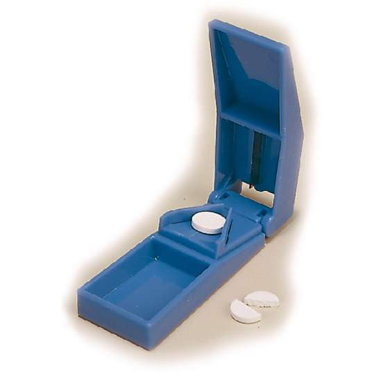 H9930 pastills Splitter - Pilules Splitter