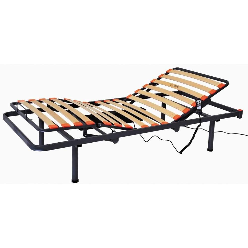 vita lectrique lit articul. Black Bedroom Furniture Sets. Home Design Ideas