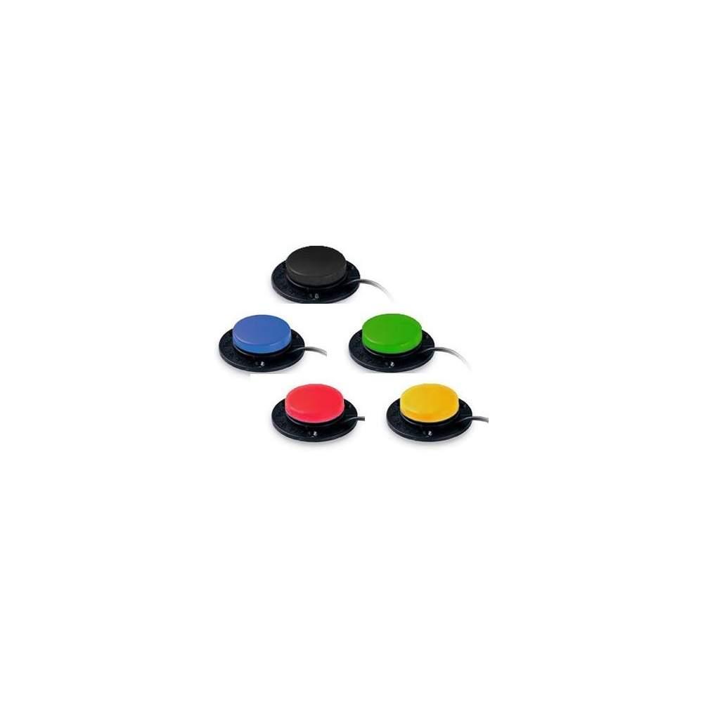 Specs - El conmutador más pequeño de Ablenet