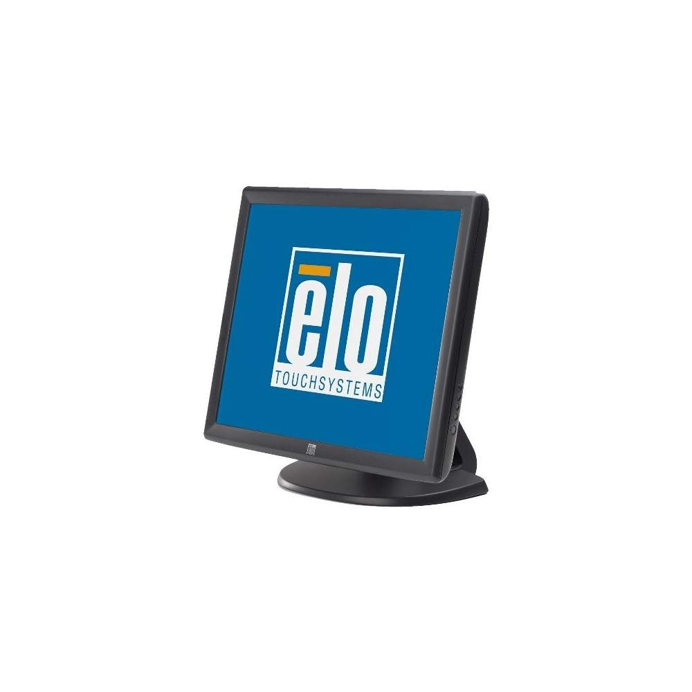 ELO 17 inch Touch Monitor - Touch Monitor 17