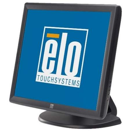 ELO 17 pollici touch monitor