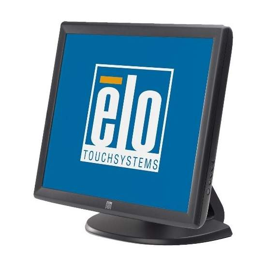 ELO 15 pollici touch monitor