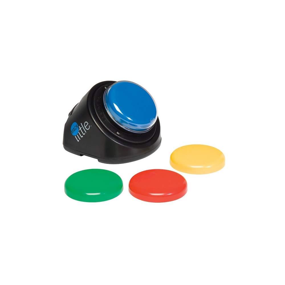 Comunicador LITTLEmack - Comunicador con pulsador
