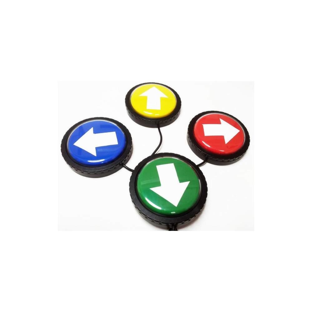 Promoción 25% LibSwitch para enPathia, enCore, enMouse... - Añade pulsadores LibSwitch a tu pedido y ahorra más de un 25%