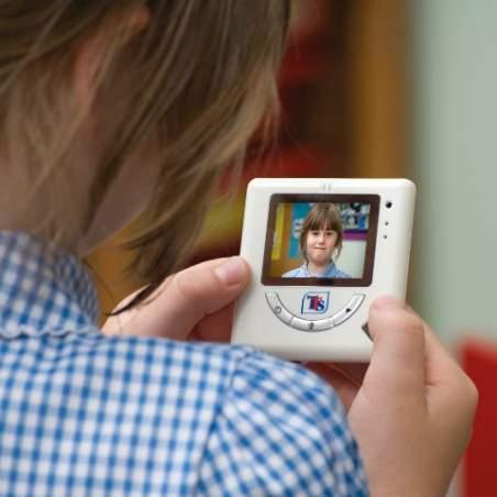 Communicator vidéo