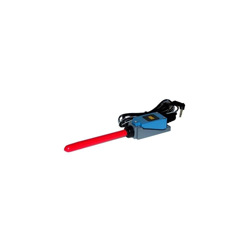 Push rod - Flexible push rod type